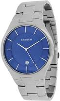 Skagen Grenen Collection SKW6181 Men's Analog Watch