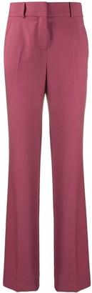 Incotex Boot-Leg Trousers