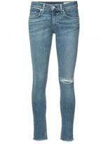 Rag & Bone 'midland' Skinny Jeans