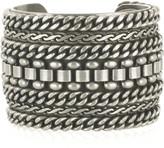 Frankie chain link cuff