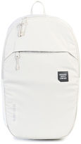Herschel Mammoth Large Backpack Off White