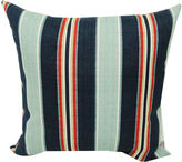 Asstd National Brand Kingston Stripe Outdoor Pillow