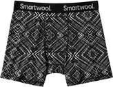Smartwool Merino 150 Printed Boxer Brief - Men's