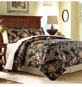 Tommy Bahama Jungle Drive Duvet Cover Set