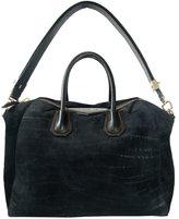 Antigona Large Bag In Black