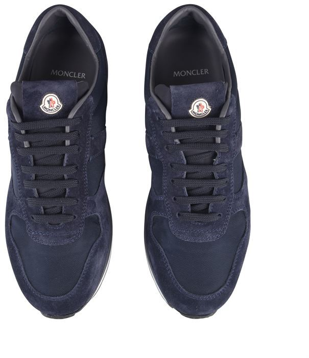 Moncler New Montago Trainers