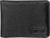 RVCA Men's Ballistic Dispatch Bifold Wallet