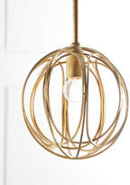 Regina-Andrew Design Regina Andrew Design Ofelia Small 1-Light Pendant
