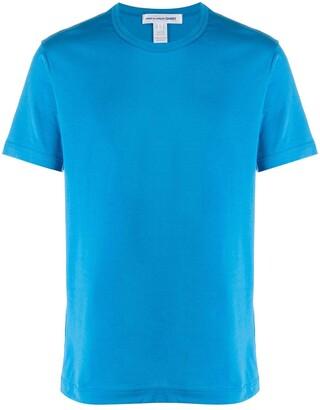 Comme des Garçons Shirt plain T-shirt