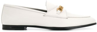 Tom Ford Chain Trim Loafers