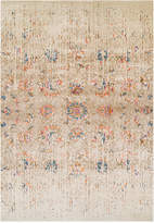 "Dalyn Closeout! Sultan Prens Ivory 9'6"" x 13'2"" Area Rug"