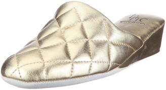 Hans Herrmann Collection Women's Lucca Slippers