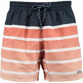 Barts Men's Snappers Shorts Swim Trunks