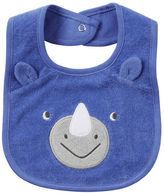 Carter's Rhinoceros Teething Bib