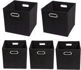 Modern Littles Smarty Pants Organization Bundle-5 Storage Bins