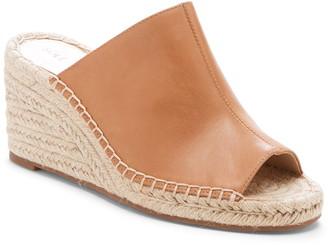 Sole Society Caleena Wedge Slide Sandal