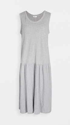 Wilt Drop Torso Dress