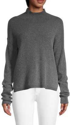 Naadam Cashmere Dropped-Shoulder Sweater
