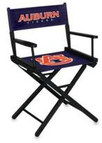 NCAA Auburn University Table Height Director's Chair