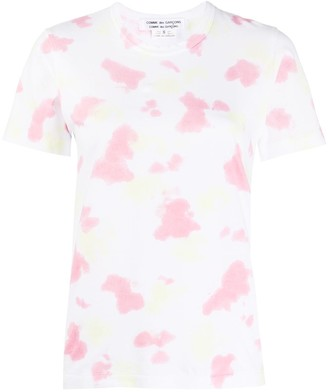 Comme des Garçons Comme des Garçons printed T-shirt