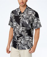 Tommy Bahama Men's Beyond Frond Silk Shirt