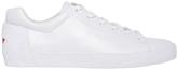 Ash Nicky White Sneaker