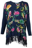 Desigual Women's Pullover Yovana, Sizes XS-XL (M)