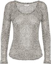 Splendid Open-knit sweater