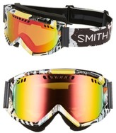 Smith Men's Scope 175Mm Snow Goggles - Ripped