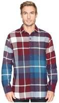 Tommy Bahama Acai Flannel Long Sleeve Woven Shirt