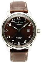 Zeppelin Automatic ZE7656-3 Men's Made in Germany