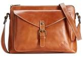 Patricia Nash Avellino Smooth Leather Crossbody