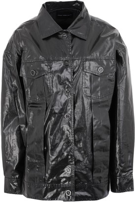 FRONT ROW SHOP Jackets