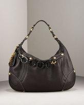 Juicy Couture Brainy Scottie Shoulder Bag