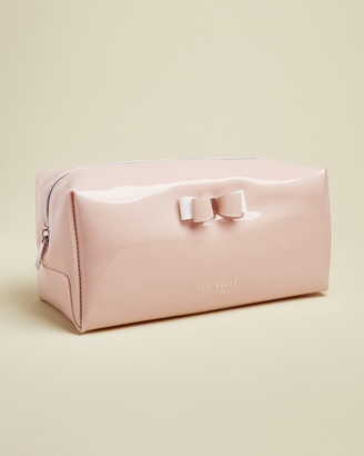 Ted Baker HAIYLEY Bow detail washbag