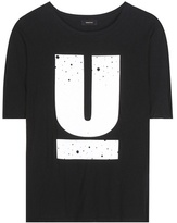 Undercover Printed Cotton T-shirt