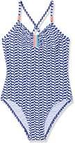 Sanetta Girl's 440406 Swimsuit