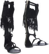 Ash Sandals - Item 11125212