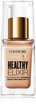 Cover Girl Vitalist Healthy Elixir Foundation
