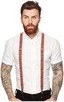Scotch & Soda Classic Suspender Men's Belts