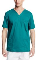 Cherokee Workwear Scrubs Unisex Stretch V-neck Top