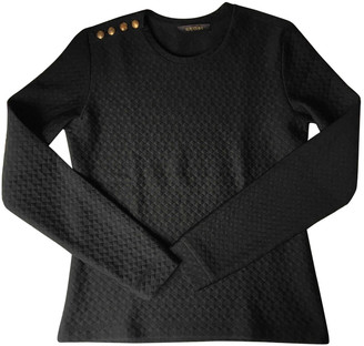 Supertrash Black Knitwear for Women