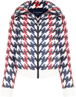 Perfect Moment Superstar Jacket