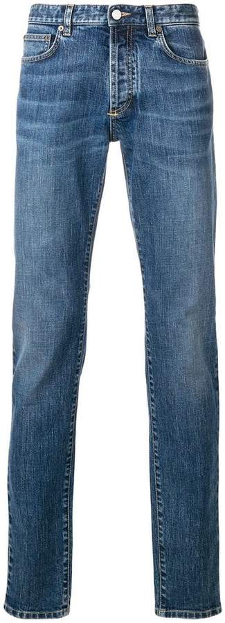 Givenchy classic slim-fit jeans