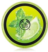The Body Shop Mojito Body Scrub
