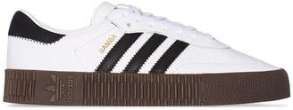 adidas Sambarose low-top sneakers