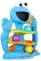 Sesame Street Playskool Friends Cookie Monster's Drop & Roll
