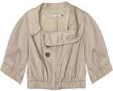 Khaki Clyde Jacket
