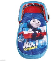 Thomas & Friends Thomas The Tank Engine My First ReadyBed - Toddler Airbed and Sleeping Bag in one
