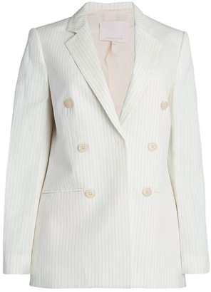 Rebecca Taylor Tailored Suiting Jacket